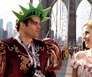 2007, enchanted, and film image