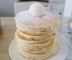 pancakes, theme, and food image