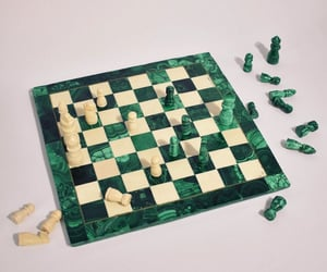 chess, chessboard, and games image