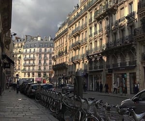 beautiful, building, and street image