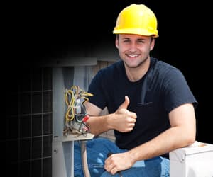 electrician, ottawa, and licensedelectrician image