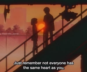 anime, quotes, and aesthetic image