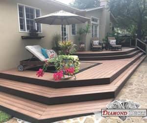 deck builder, composite decks, and patio builder image