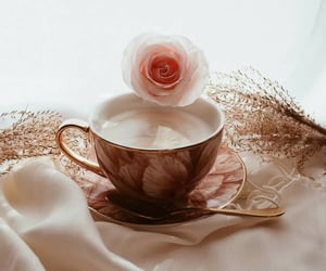 breakfast, tea, and coffee time image