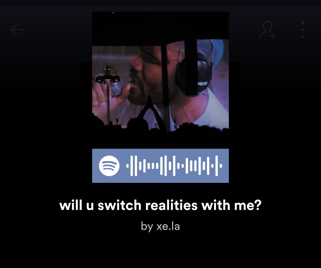 playlist and spotify image