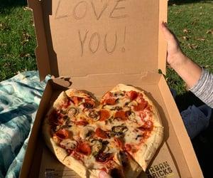 creative, girlfriend, and heart image