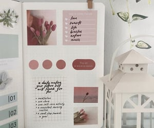 daily, inspiration, and journaling image