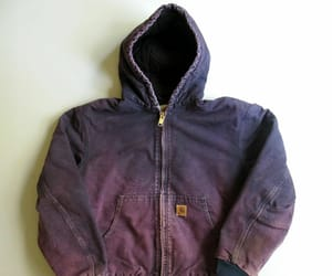 carhartt, ebay, and coats, jackets & vests image