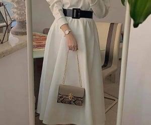 hijab, saharkhattab_, and modest image