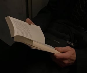 article, books, and couple image