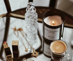 accessories, coffee, and jewellery image