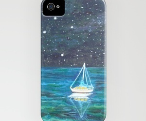 art, fantasy, and iphone image