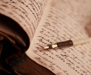 writing and book books image