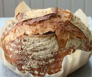 bread, food, and foodie image