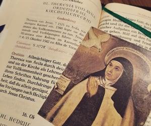 Catholic, nonne, and catholicism image