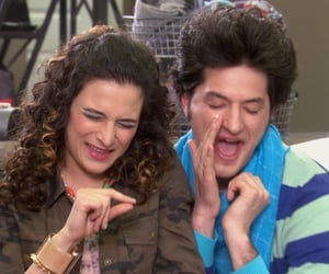 parks and recreation, parks and rec, and mona lisa saperstein image