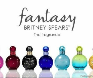 britney spears, fragrance, and fantasy image
