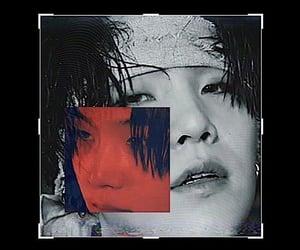 min, rapline, and yoongi image