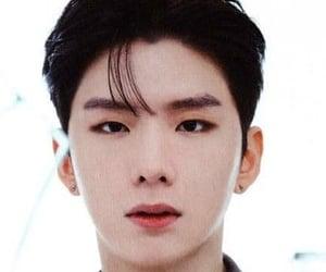 kpop, low quality, and yoo kihyun image
