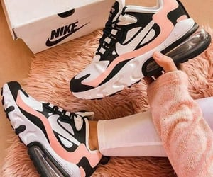 nike, shoe, and moda image