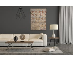 tapestry, belgian tapestry, and wall art image