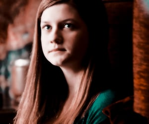 ginny weasley, harry potter, and harrypotter image