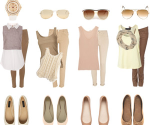 :), beige, and cool image