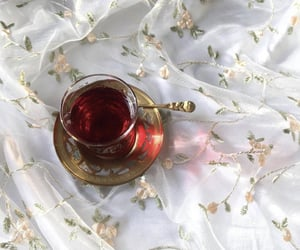 tea, drink, and soft image