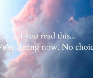 dating, quote, and funny image