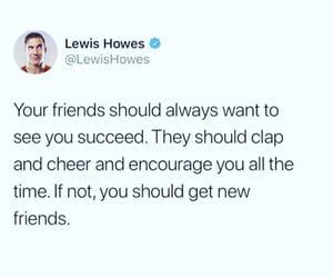 clap, friendship, and inspiration image