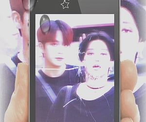 goth, wooyoung, and jongho image