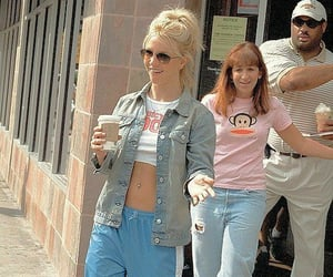 britney, britney spears, and 00s image