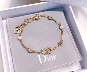 accessories, aesthetic, and dior image