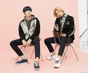 kpop, hyunjin, and ivy club image