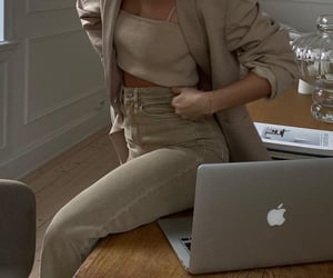aesthetic, vogue, and apple image