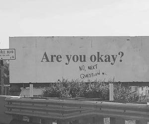 quotes, sad, and mood image