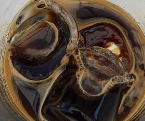 coffee and iced coffee image
