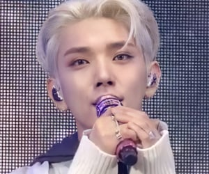 icon, svt, and kpop image