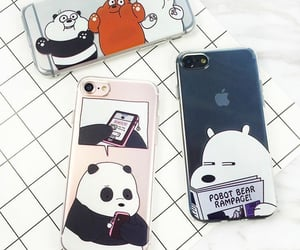 accessories, bear, and ice bear image