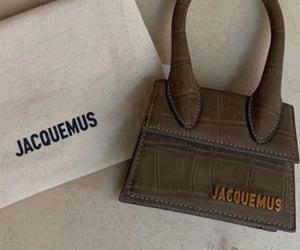 jacquemus, chic elegant, and classy glam image