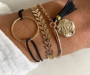 accessories, chic, and cool image
