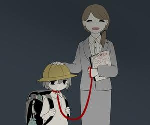 anime little boy, avogado6, and アボガド6 image