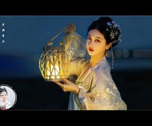 video, 古琴, and 非常好听 image