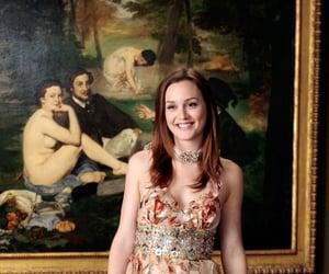painting, art, and paris image