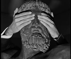 fantastic man, dark academia, and vassilis karidis image