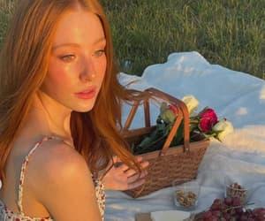 girl, madeline, and makeup image