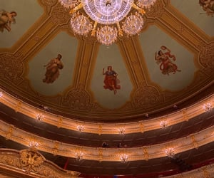 ballet, moscow, and aesthetic image