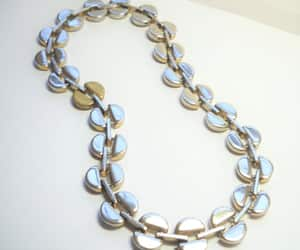 etsy, choker necklace, and modernist style image