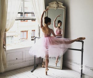 bale, balet, and ballet image