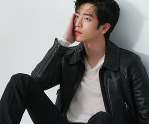 actor, asian, and hair image